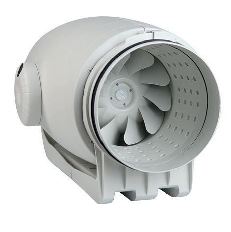 Ventilátor td
