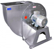 Ventilator centrifugal SIVAR 0,5 HP 200 M4