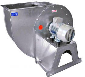 Ventilator centrifugal SIVAR 0,5 HP 200 T4