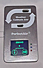 Purificator de aer ProClinic 3